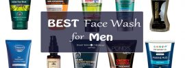 Best Face Wash For Boys