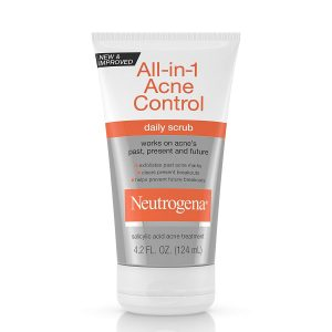 Neutrogena All in One Acne Control