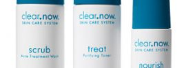 clear now skin care system reviews