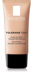 La Roche-Posay Toleriane Teint Mattifying Mousse Foundation
