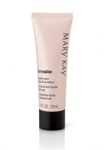Mary Kay TimeWise Matte-Wear Liquid Foundation