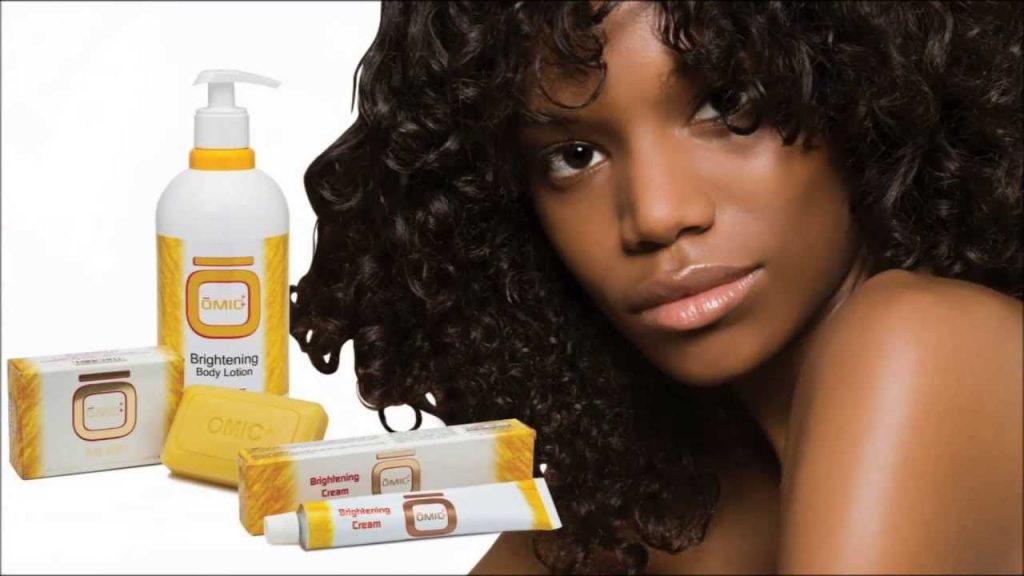 Best Lightening Cream for Black Skin